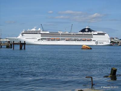 MSC OPERA Southampton PDM 29-06-2013 16-27-44