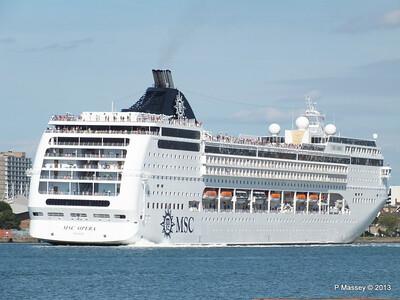 MSC OPERA Departing Southampton PDM 29-06-2013 16-51-16