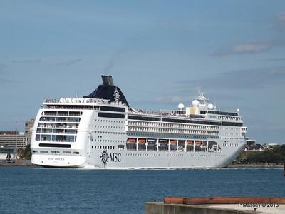 MSC OPERA Departing Southampton PDM 29-06-2013 16-51-21