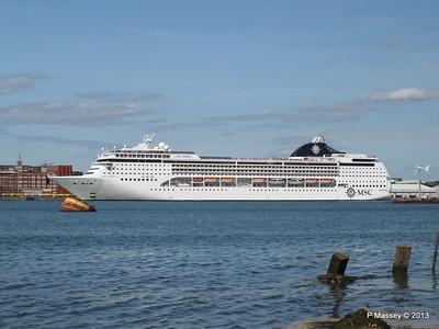 MSC OPERA Departing Southampton PDM 29-06-2013 16-44-59