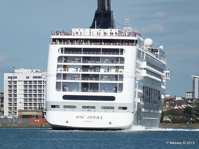 MSC OPERA Departing Southampton PDM 29-06-2013 16-50-59