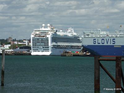 AZURA GLOVIS SUPREME Southampton PDM 08-06-2014 13-16-08