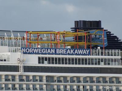 NORWEGIAN BREAKAWAY Southampton PDM 29-04-2013 18-45-32
