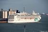 NORWEGIAN JADE QM2 Southampton PDM 19-08-2017 18-04-21