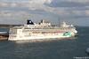 NORWEGIAN JADE Southampton PDM 19-08-2017 18-08-19