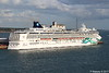 NORWEGIAN JADE Southampton PDM 19-08-2017 18-08-21