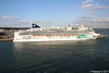 NORWEGIAN JADE Southampton PDM 19-08-2017 18-10-08