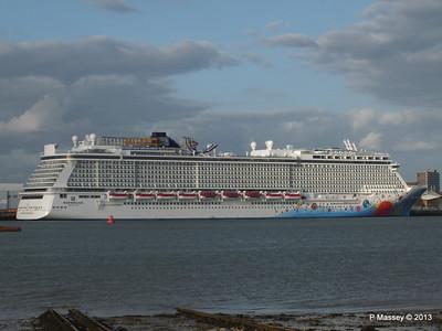 Ships in UK Waters