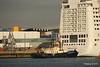 SVITZER ESTON NORWEGIAN EPIC Southampton PDM 26-09-2015 16-46-36