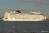 NORWEGIAN EPIC Departing Southampton PDM 26-09-2015 16-51-55