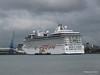 MARINA Departing Southampton PDM 11-06-2013 17-19-20