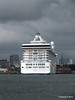 MARINA Departing Southampton PDM 11-06-2013 17-20-02