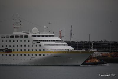HAMBURG Departing Southampton PDM 07-05-2015 20-05-57