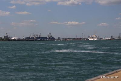 CMA CGM KERGUELEN ARCADIA Southampton PDM 13-05-2015 14-22-13