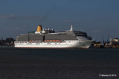 ARCADIA Outbound Southampton PDM 16-05-2015 17-04-55