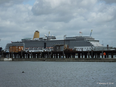 ARCADIA Over Husbands Jetty Southampton PDM 09-05-2014 11-14-00