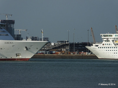 AURORA Passing BALMORAL Southampton PDM 17-05-2014 18-08-55