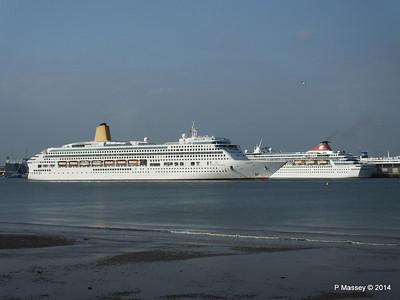 AURORA Passing BALMORAL Southampton PDM 17-05-2014 18-09-24