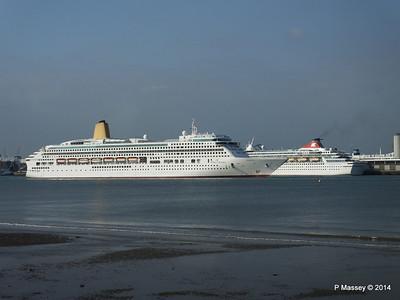 AURORA Passing BALMORAL Southampton PDM 17-05-2014 18-09-26