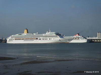 AURORA Passing BALMORAL Southampton PDM 17-05-2014 18-09-29