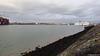 Swans AL DAHNA ss SHIELDHALL AMY C BURGTOR OCEAN SCENE AURORA SOLENT HOPPER Southampton PDM 16-12-2017 15-00-05