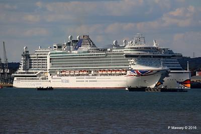 AZURA Outbound Passing AIDAprima Southampton PDM 29-08-2016 18-14-12a