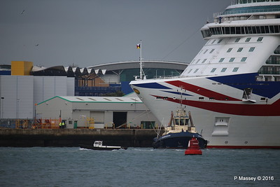 BRITANNIA Letting Go Southampton PDM 20-08-2016 19-05-00