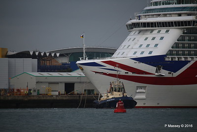 BRITANNIA Letting Go Southampton PDM 20-08-2016 19-04-05