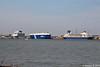 BRITANNIA JINSEI MARU BRAEMAR Southampton PDM 06-04-2018 07-05-24