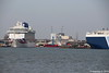 BRITANNIA HUELIN DISPATCH JINSEI MARU Southampton PDM 06-04-2018 07-28-17