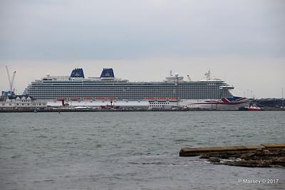 BRITANNIA Ocean Terminal Southampton PDM 30-04-2017 15-40-53