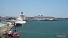 BLACK WATCH CELEBRITY ECLIPSE BRITANNIA Southampton PDM 19-05-2017 14-32-52