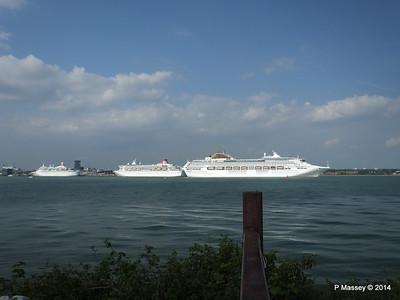 OCEANA BALMORAL BLACK WATCH Southampton PDM 17-05-2014 16-49-13