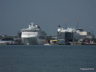 OCEANA HOEGH COPENHAGEN Southampton PDM 17-05-2014 16-23-37