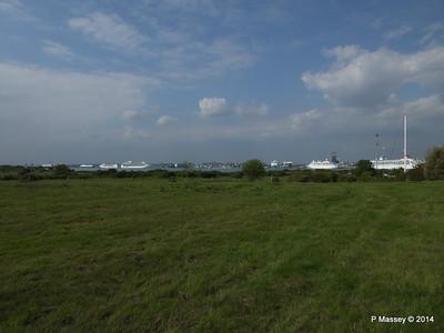 6 Cruise Ships Southampton PDM 17-05-2014 16-17-34
