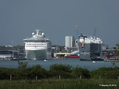 OCEANA HOEGH COPENHAGEN Southampton PDM 17-05-2014 16-15-58