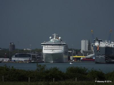 OCEANA Ocean Terminal Southampton PDM 17-05-2014 16-15-47