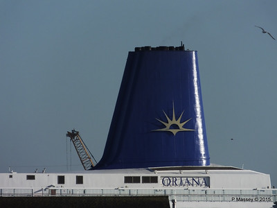 ORIANA Blue Funnel Southampton PDM 06-02-2015 14-53-46