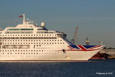 ORIANA Departing Southampton PDM 03-10-2016 17-34-19