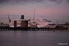 ORIANA  leaves World Cruise later Southampton PDM 03-01-2017 16-26-35