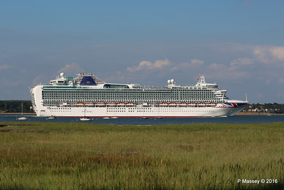 VENTURA Outbound Southampton PDM 22-07-2016 18-44-54