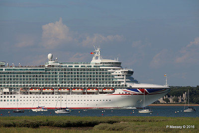 VENTURA Outbound Southampton PDM 22-07-2016 18-44-17