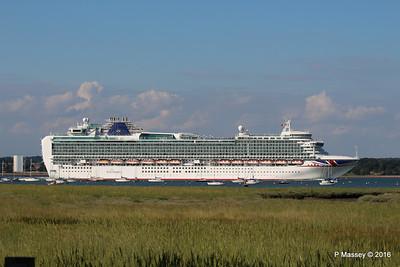 VENTURA Outbound Southampton PDM 22-07-2016 18-44-08