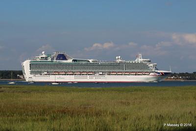 VENTURA Outbound Southampton PDM 22-07-2016 18-44-55