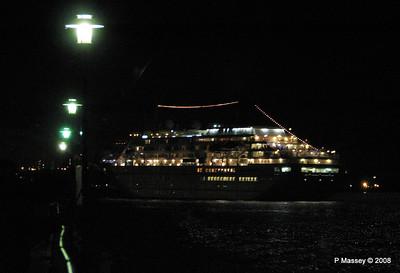 AMADEA Departing Southampton Night PDM 10-10-2008 20-11-58