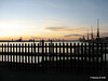 Southampton Sunset with AMADEA LORD NELSON TENACIOUS PDM 10-10-2008 17-26-18