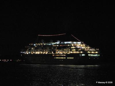 AMADEA Departing Southampton Night PDM 10-10-2008 20-11-24