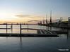 Southampton Sunset with AMADEA LORD NELSON TENACIOUS PDM 10-10-2008 17-24-36