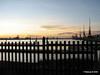 Southampton Sunset with AMADEA LORD NELSON TENACIOUS PDM 10-10-2008 17-26-27