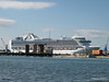 CROWN PRINCESS over Husbands Jetty PDM 29-06-2013 17-35-44
